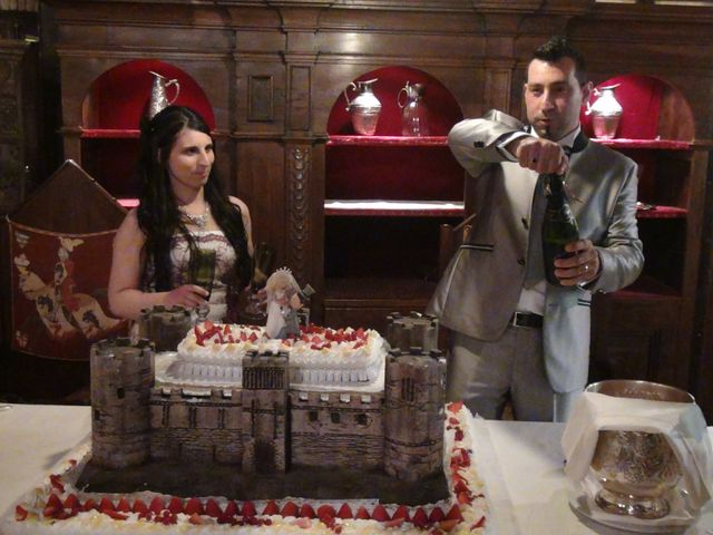 Il matrimonio di Cristian e Gessica a Peschiera Borromeo, Milano 24