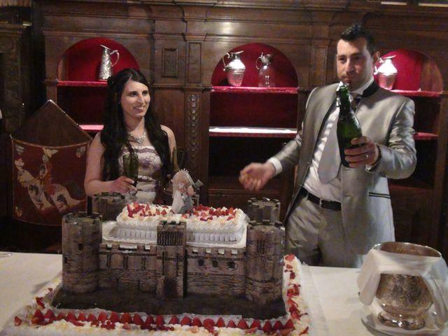 Il matrimonio di Cristian e Gessica a Peschiera Borromeo, Milano 25