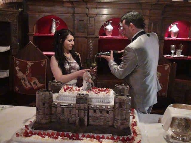 Il matrimonio di Cristian e Gessica a Peschiera Borromeo, Milano 26