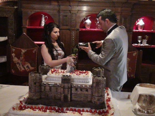 Il matrimonio di Cristian e Gessica a Peschiera Borromeo, Milano 27