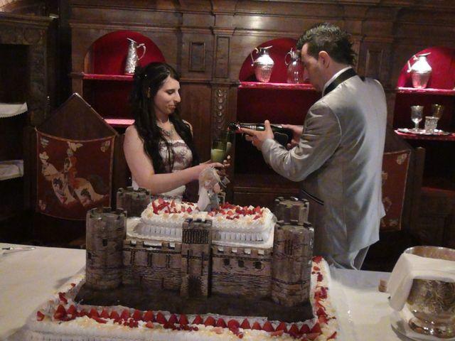 Il matrimonio di Cristian e Gessica a Peschiera Borromeo, Milano 28