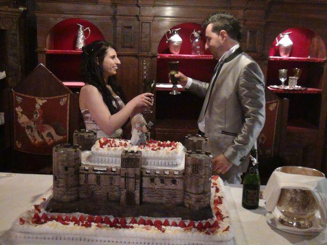 Il matrimonio di Cristian e Gessica a Peschiera Borromeo, Milano 29