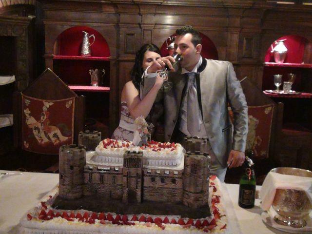Il matrimonio di Cristian e Gessica a Peschiera Borromeo, Milano 30