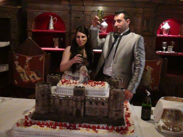 Il matrimonio di Cristian e Gessica a Peschiera Borromeo, Milano 31