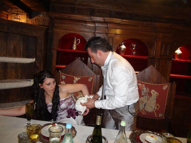 Il matrimonio di Cristian e Gessica a Peschiera Borromeo, Milano 32