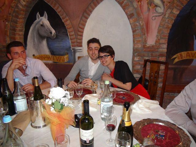 Il matrimonio di Cristian e Gessica a Peschiera Borromeo, Milano 48