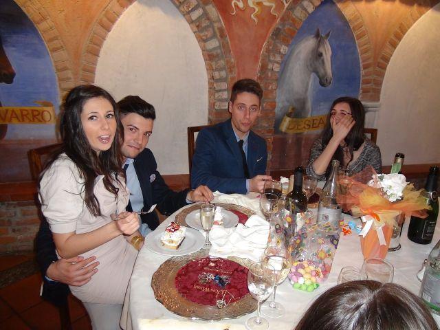 Il matrimonio di Cristian e Gessica a Peschiera Borromeo, Milano 50