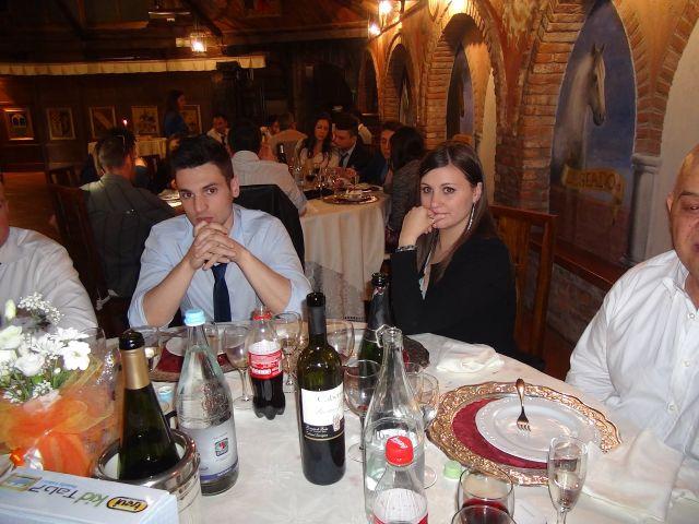Il matrimonio di Cristian e Gessica a Peschiera Borromeo, Milano 54