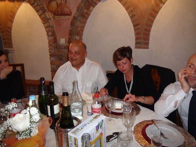 Il matrimonio di Cristian e Gessica a Peschiera Borromeo, Milano 55