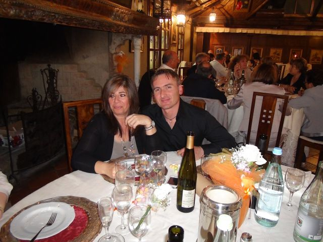 Il matrimonio di Cristian e Gessica a Peschiera Borromeo, Milano 58