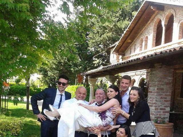 Il matrimonio di Cristian e Gessica a Peschiera Borromeo, Milano 60