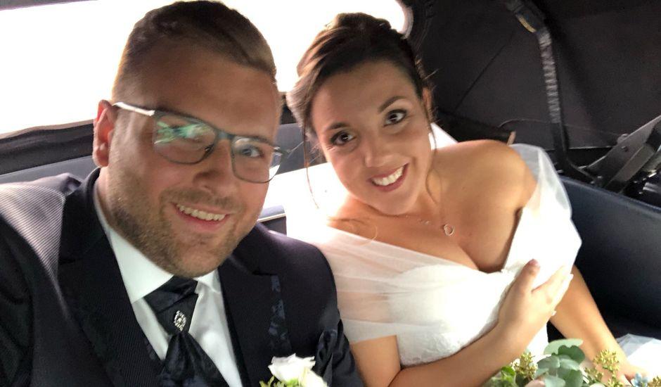 Il matrimonio di Mirko e Claudia a Cornaredo, Milano