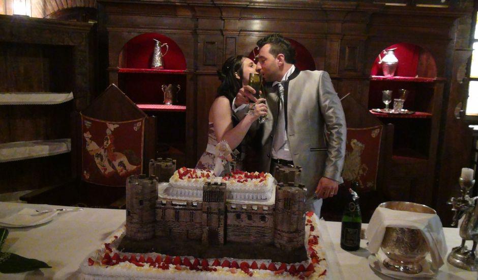 Il matrimonio di Cristian e Gessica a Peschiera Borromeo, Milano