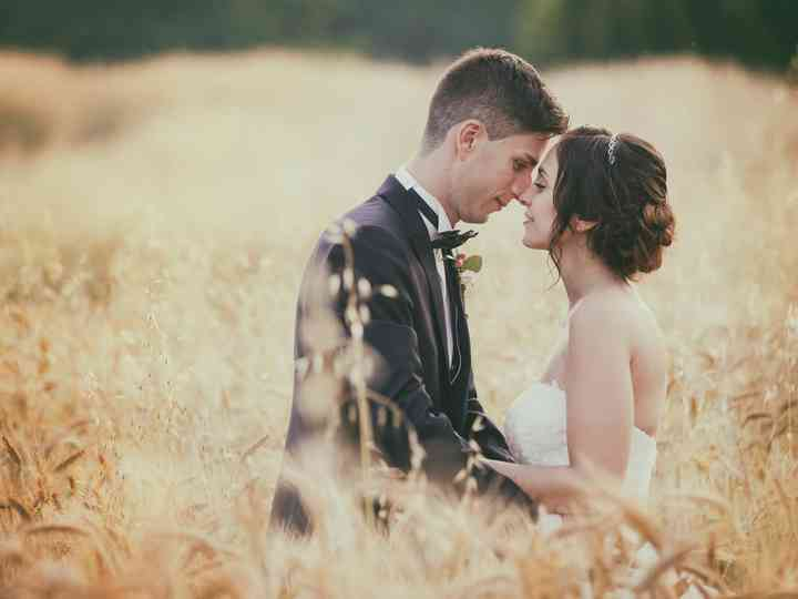 Le nozze di Susanna e Simone