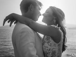 Le nozze di Michelle e Jason 2