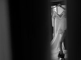 le nozze di Michelle e Jason 3