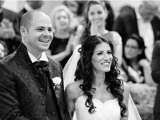 Le nozze di Liliana e Emanuele 1