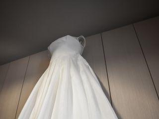 le nozze di Greta e Isacco 2