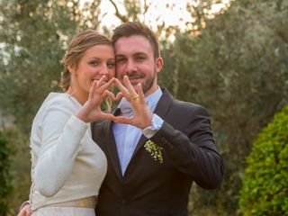 Le nozze di Emanuela e Paolo