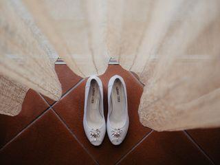 Le nozze di Silvia e Jacopo 1