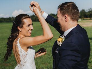 Le nozze di Silvia e Jacopo