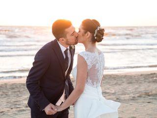Le nozze di Luciana e Pasquale