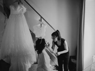 Le nozze di Sharon e Andrea 2