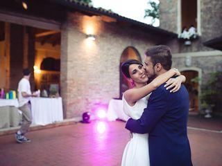 le nozze di Giorgia e Michele 3
