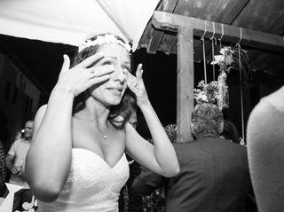 Le nozze di Elena e Davide 1