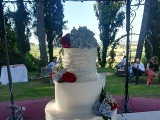 Le nozze di Verdina e Luca 1