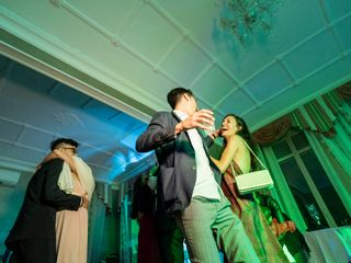 Le nozze di Arianna e Guido 1