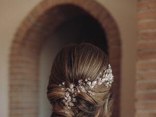Le nozze di Arianna e Luca 2