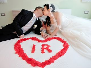 le nozze di Roberta e Ivan 3