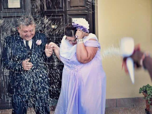 Il matrimonio di Ivo e Simona a Ravenna, Ravenna 1