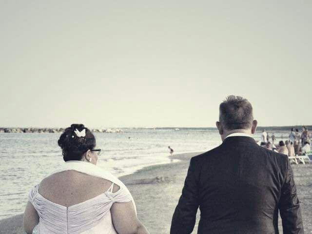 Il matrimonio di Ivo e Simona a Ravenna, Ravenna 2