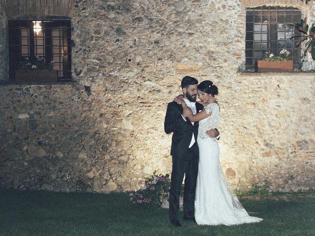 le nozze di Nicoletta e Valter