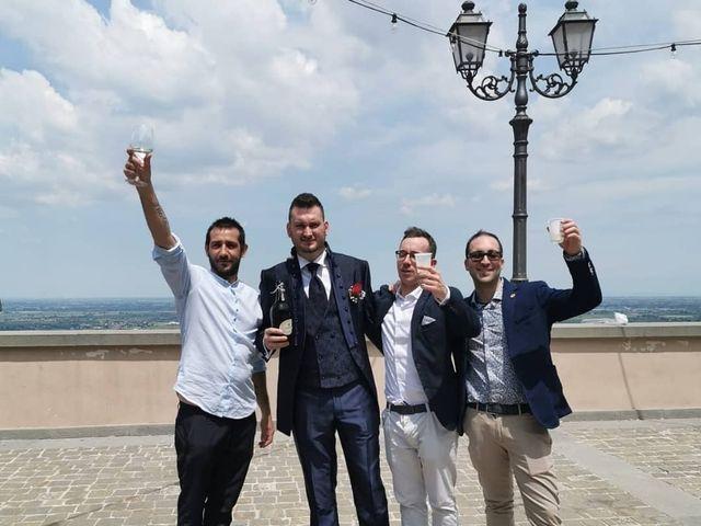 Il matrimonio di Luca e Verdina a Cesena, Forlì-Cesena 5