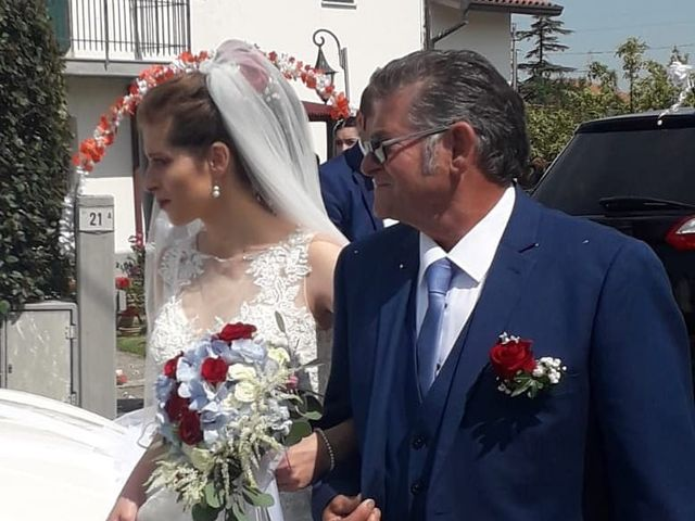 Il matrimonio di Luca e Verdina a Cesena, Forlì-Cesena 8