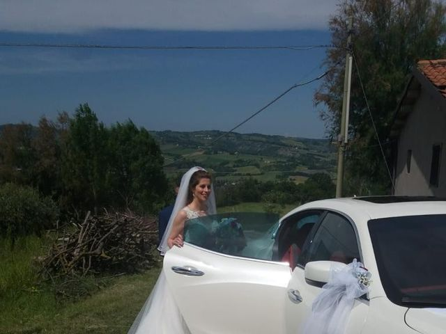 Il matrimonio di Luca e Verdina a Cesena, Forlì-Cesena 10