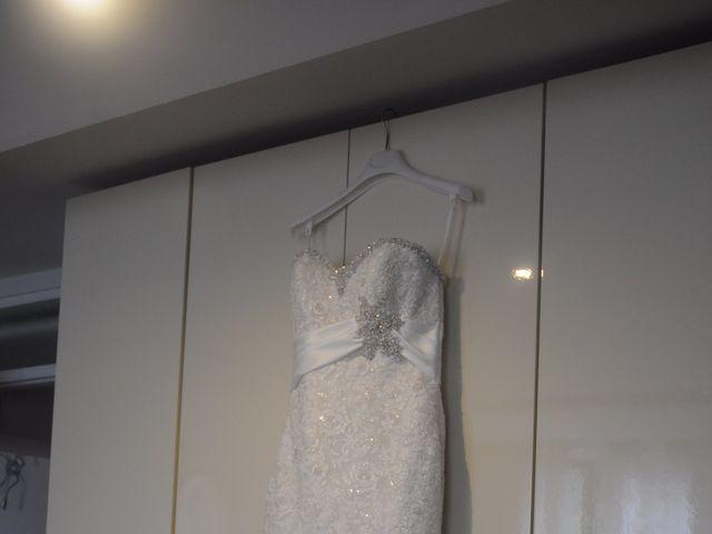 Il matrimonio di Denis e Serena a Torrebelvicino, Vicenza 3