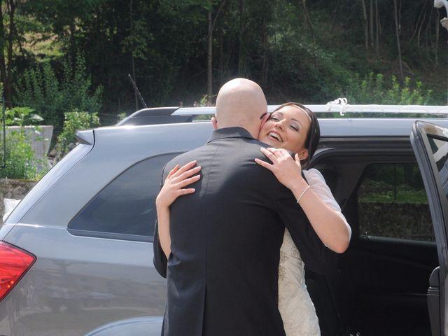 Il matrimonio di Denis e Serena a Torrebelvicino, Vicenza 4