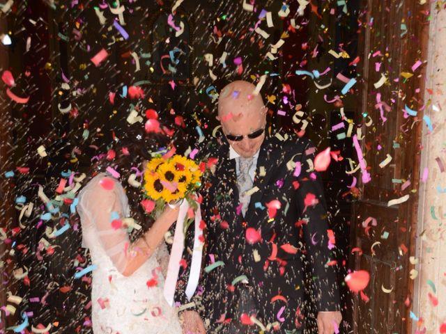 Il matrimonio di Denis e Serena a Torrebelvicino, Vicenza 8