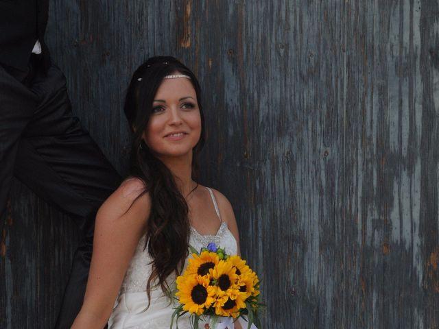 Il matrimonio di Denis e Serena a Torrebelvicino, Vicenza 15