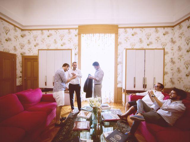 Il matrimonio di Vincenzo e Stefania a Conversano, Bari 8