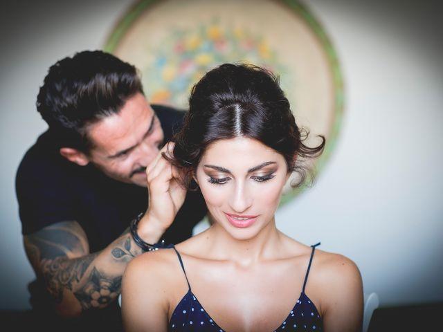 Il matrimonio di Vincenzo e Stefania a Conversano, Bari 9