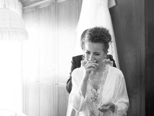Il matrimonio di Daniele e Claudia a Limbiate, Monza e Brianza 16