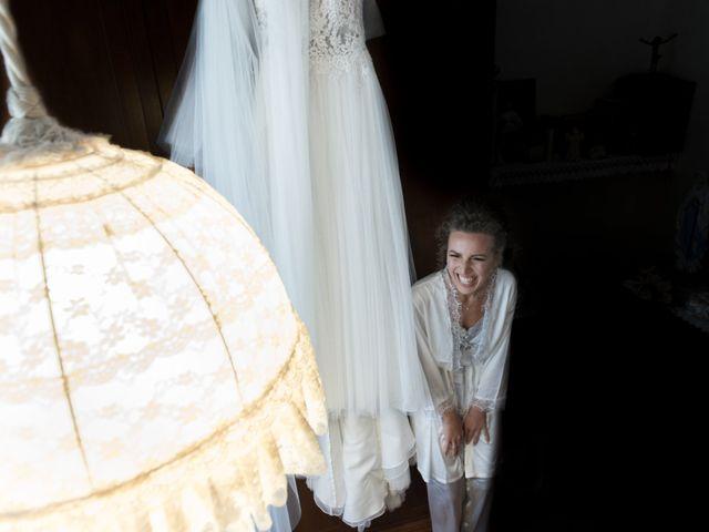 Il matrimonio di Daniele e Claudia a Limbiate, Monza e Brianza 17
