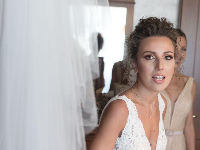 Il matrimonio di Daniele e Claudia a Limbiate, Monza e Brianza 18