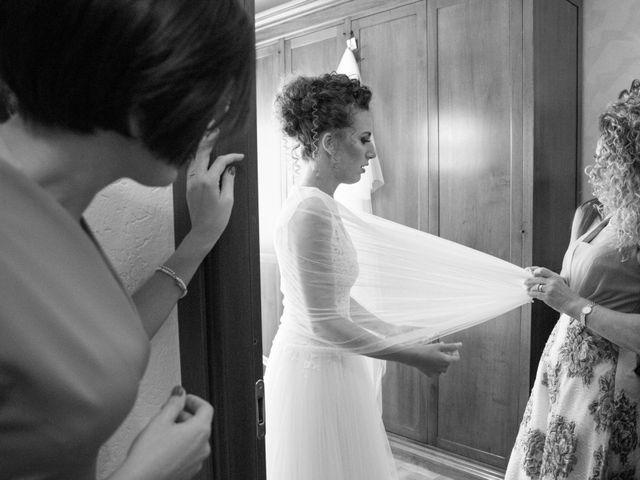 Il matrimonio di Daniele e Claudia a Limbiate, Monza e Brianza 20