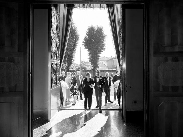 Il matrimonio di Daniele e Claudia a Limbiate, Monza e Brianza 23